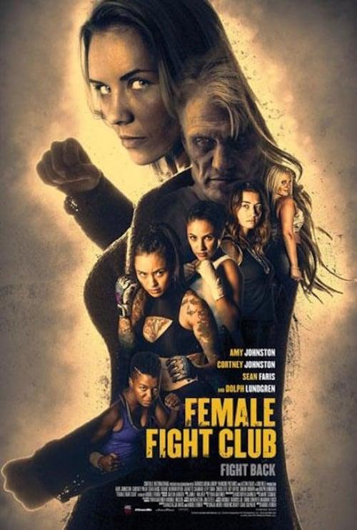 F F C Female Fight Club 2016 1080p BluRay x264-GETiT