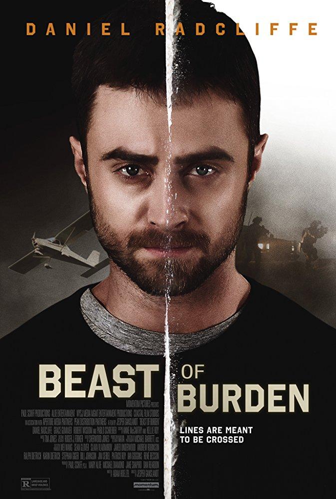 Beast of Burden 2018 WEB-DL XviD MP3-FGT