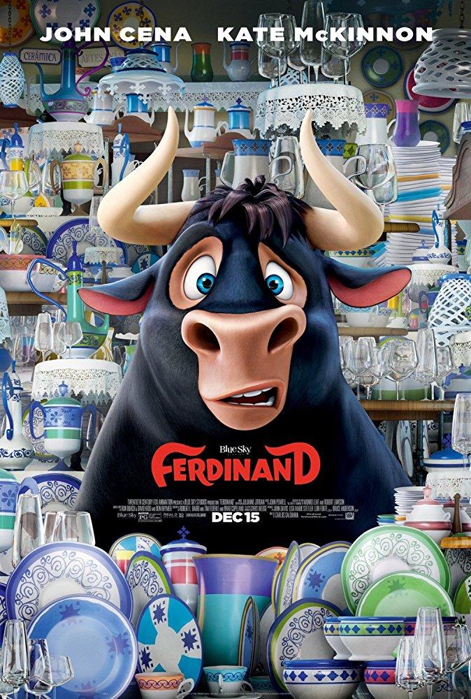 Ferdinand 2017 720p BRRip x264 AC3-Manning