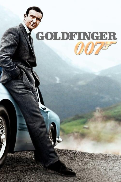 Goldfinger 1964 PAL DVDR-ufcfan1