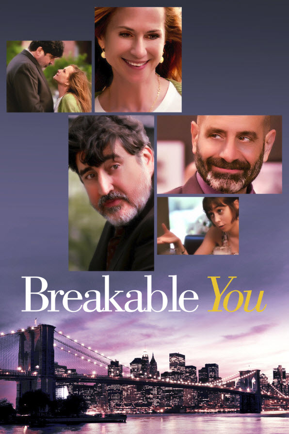 Breakable You 2018 1080p WEB-DL H264 AC3-EVO