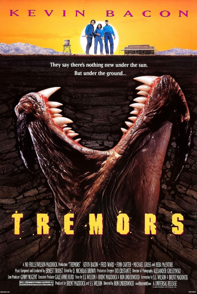 Tremors 1990 1080p BluRay H264 AAC-RARBG