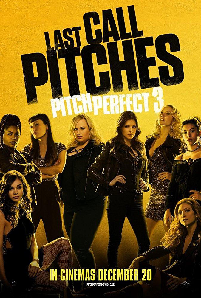 Pitch Perfect 3 2017 720p 10bit BluRay 6CH x265 HEVC-PSA