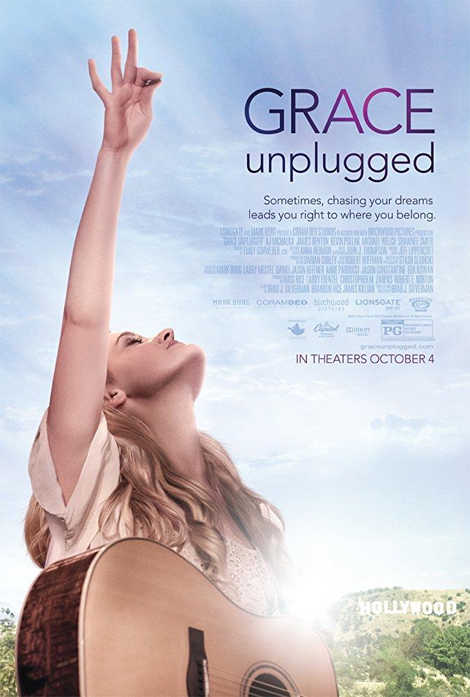 Grace Unplugged 2013 BRRip XviD MP3-XVID