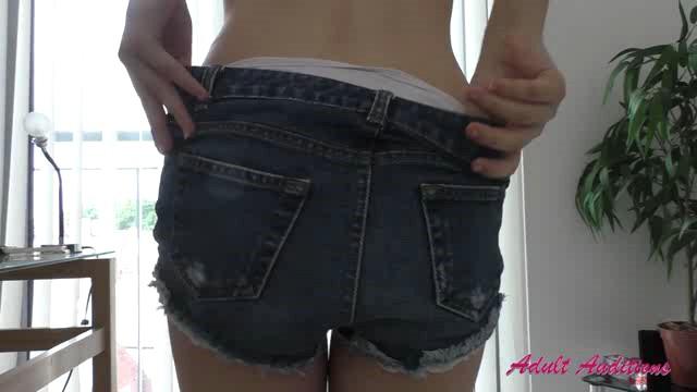 AdultAuditions E206 Melody First Hard Fuck Video XXX