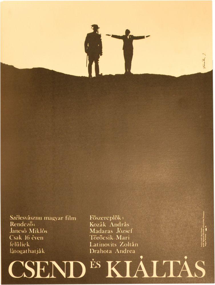 Silence and Cry 1968 iNTERNAL BDRip x264-MANiC