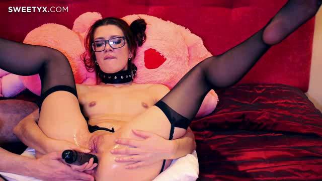 SweetyX Nadya Webcam Story XXX