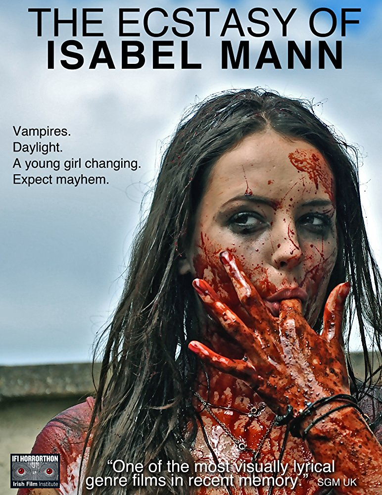 The Ecstasy of Isabel Mann (2012) [WEBRip] [1080p] YIFY