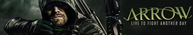 Arrow S06E16 The Thanatos Guild 720p WEB-DL DDP5 1 H 264