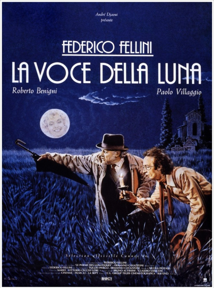 The Voice of the Moon (1990) [BluRay] [1080p] YIFY
