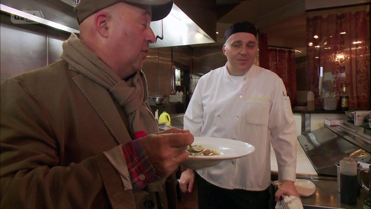 Bizarre Foods America S04E06 720p HDTV x264-dotTV