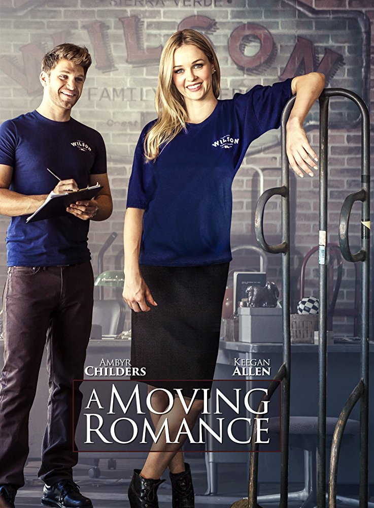 A Moving Romance 2017 WEBRip x264-ION10