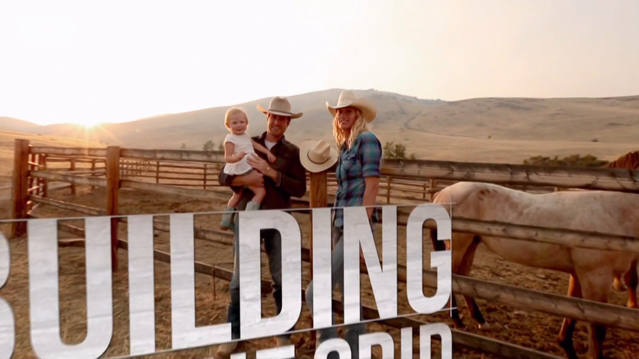 Building Off The Grid S01E06 720p HDTV x264-dotTV