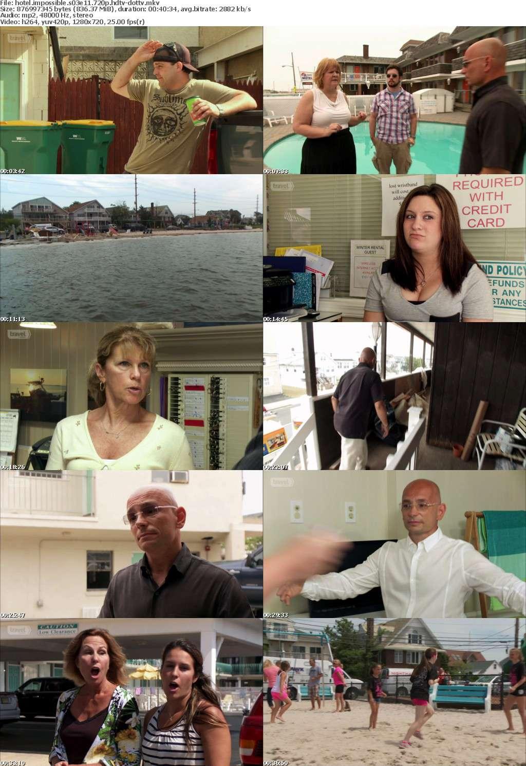 Hotel Impossible S03E11 720p HDTV x264-dotTV