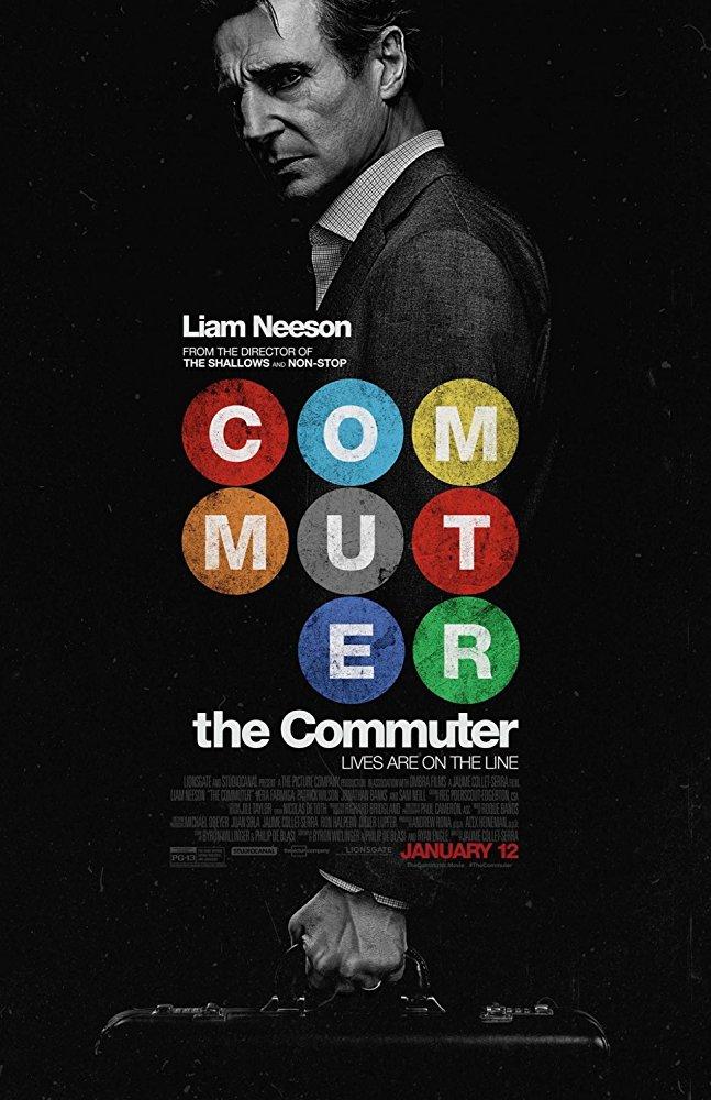 The Commuter 2018 1080p WEBRip DD5 1 x264-FGT