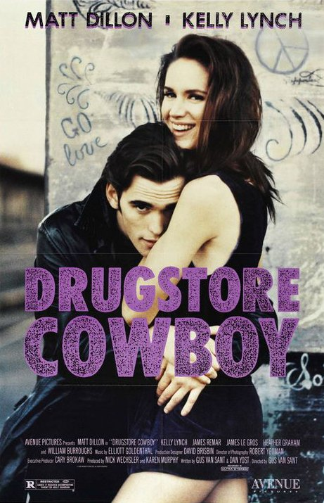 Drugstore Cowboy 1989 1080p BluRay H264 AAC-RARBG