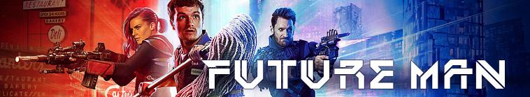Future Man S01E05 MULTi 1080p HDTV x264-HYBRiS