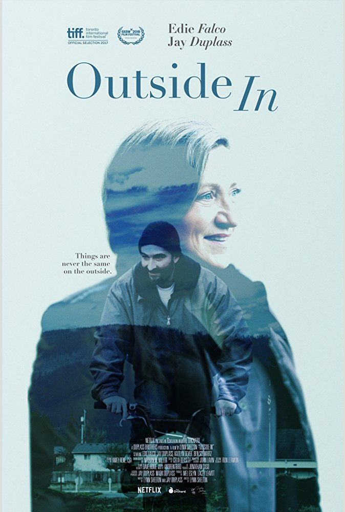 Outside In 2017 HDrip AC3 X264-CMRG