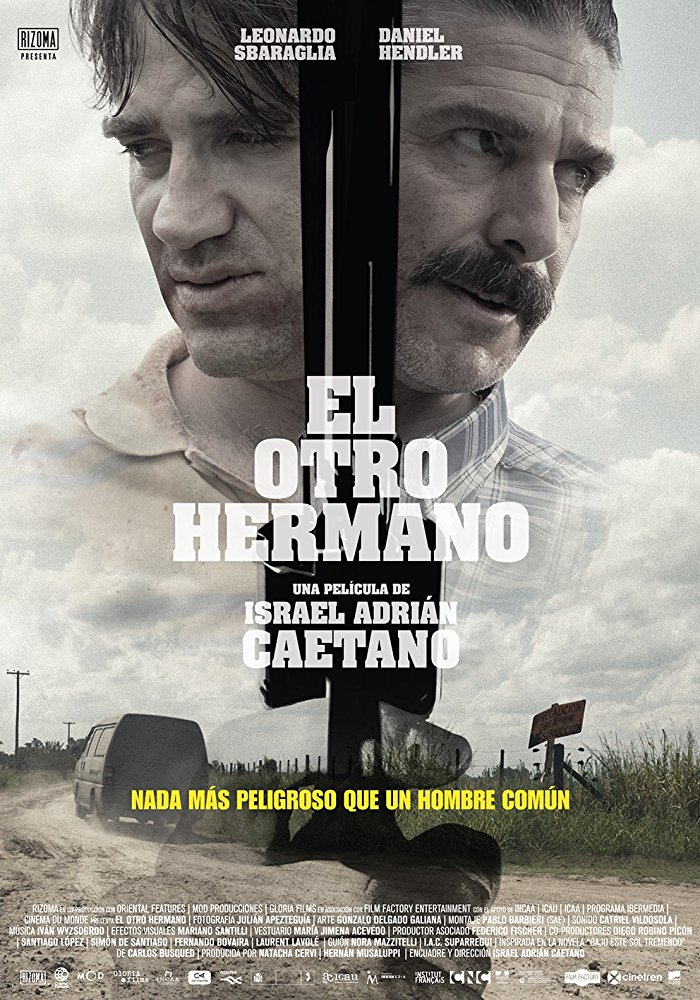 The Lost Brother 2017 SPANISH 1080p NF WEBRip DD5 1 x264-NTG