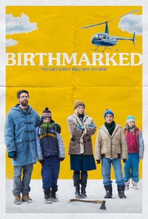 Birthmarked 2018 WEB-DL XviD AC3-FGT