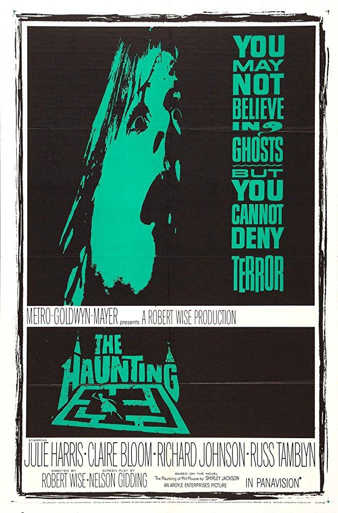 The Haunting 1963 1080p BluRay H264 AAC-RARBG