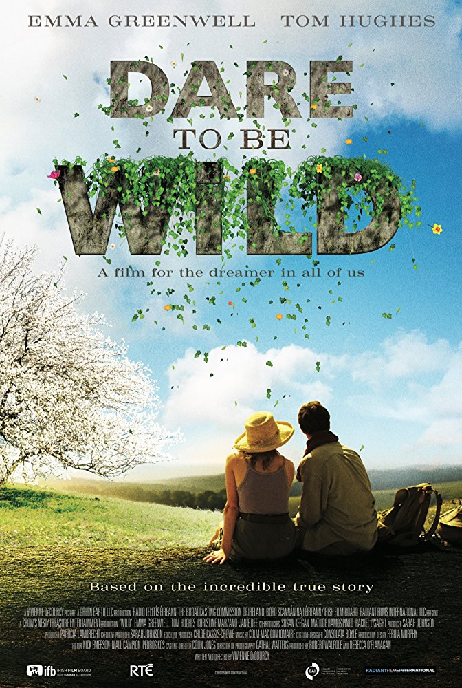 Dare to Be Wild (2015) [WEBRip] [1080p] YIFY