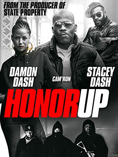 Honor Up 2018 BDRip XviD AC3-EVO