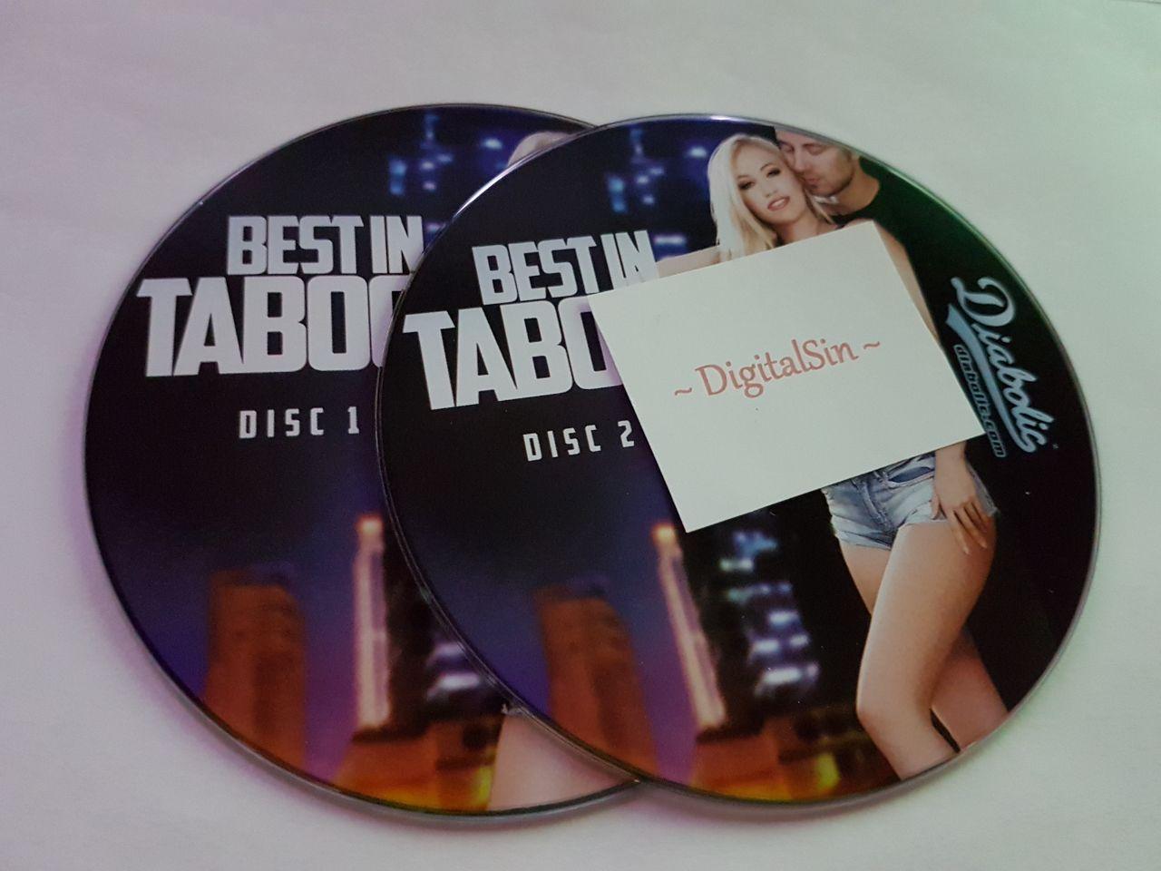 Best In Taboo DiSC2 XXX DVDRip x264-DigitalSin