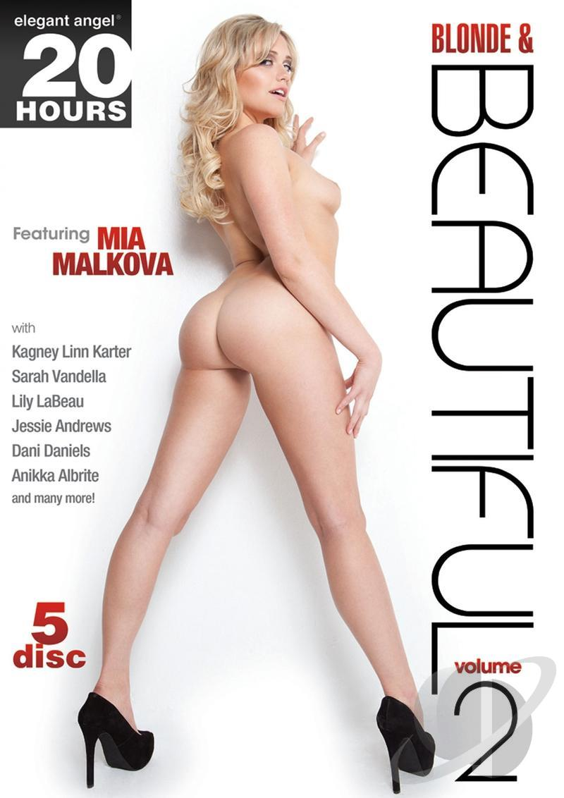 Blond And Beautiful 2 DiSC5 XXX DVDRip x264-BTRA