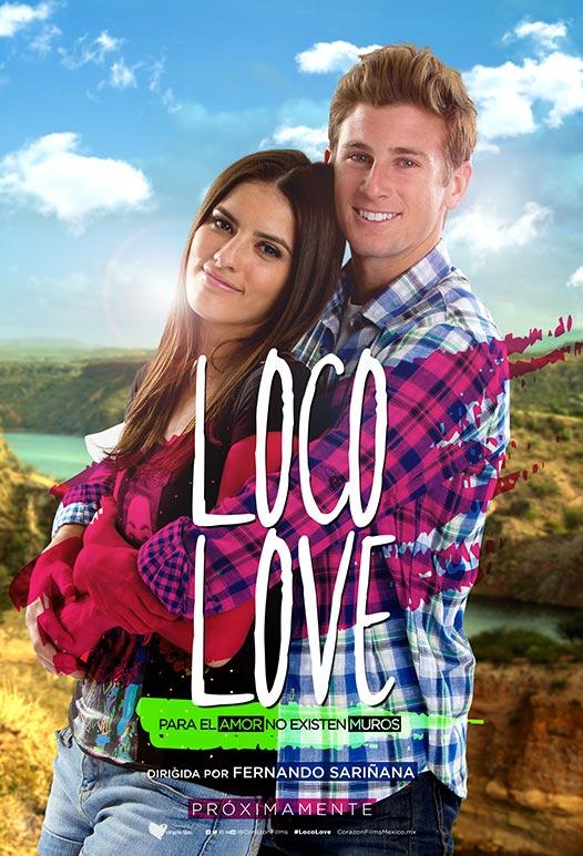 Loco Love 2017 HDRip AC3 X264-CMRG
