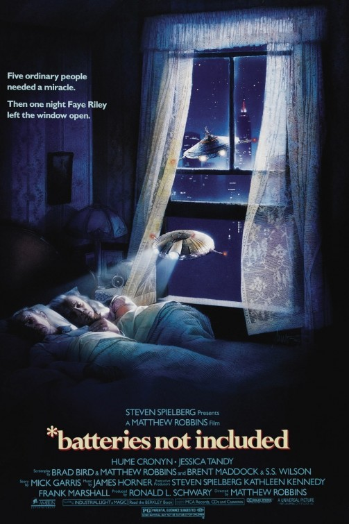 Batteries Not Included 1987 BRRip XviD MP3-XVID