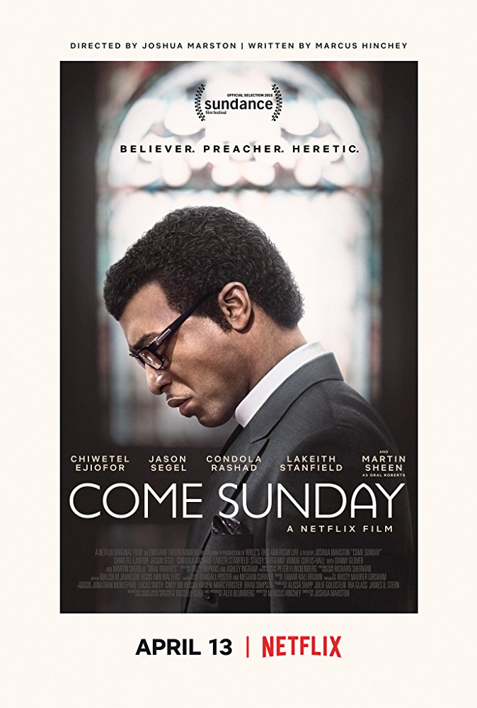 Come Sunday 2018 WEBRip XviD AC3-FGT