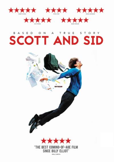 Scott and Sid 2018 720p WEB-DL 800MB MkvCage