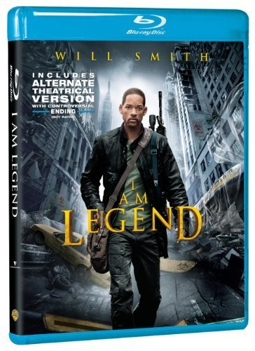 I Am Legend (2007) 2in1 720p BluRay DTS x264-ESiR