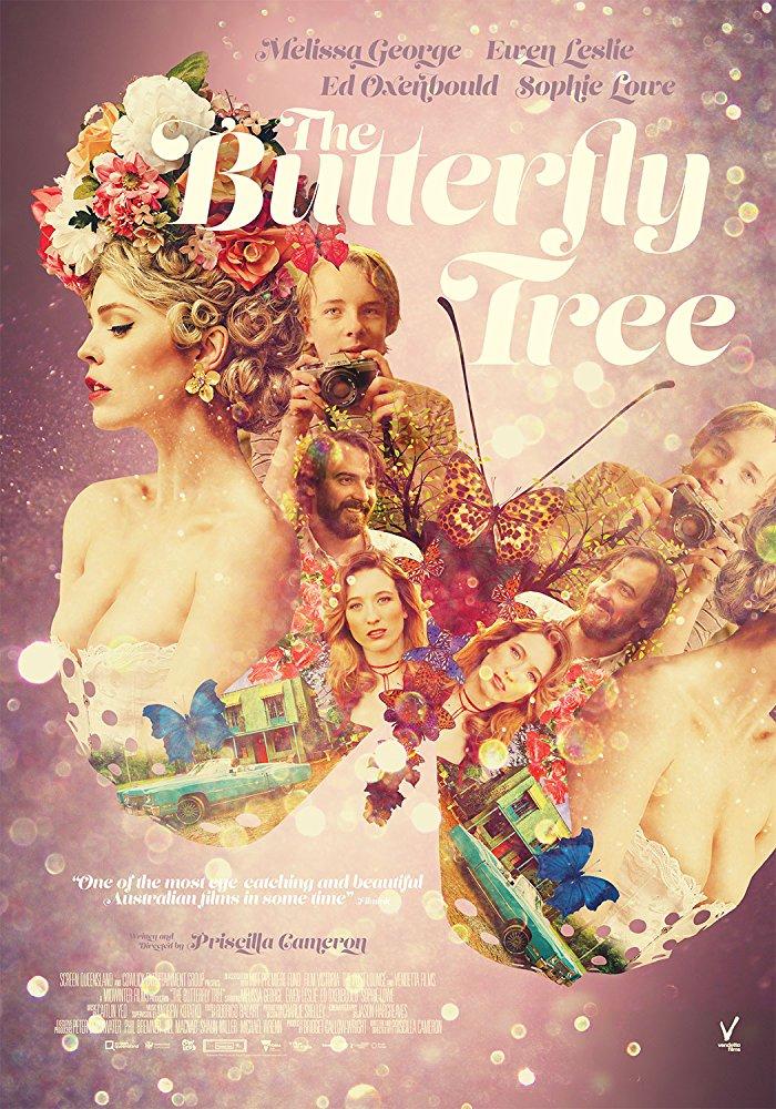 The Butterfly Tree 2017 BDRip XviD AC3-EVO[TGx]