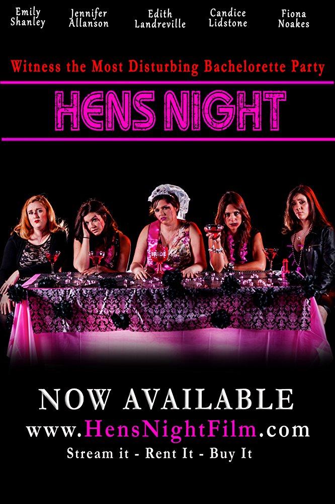 Hens Night 2018 HDRip AC3 x264-CMRG[TGx]