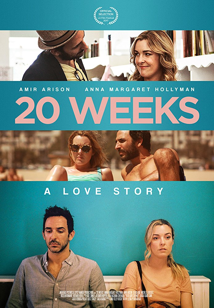 20 Weeks (2017) HDRip XviD AC3-EVO