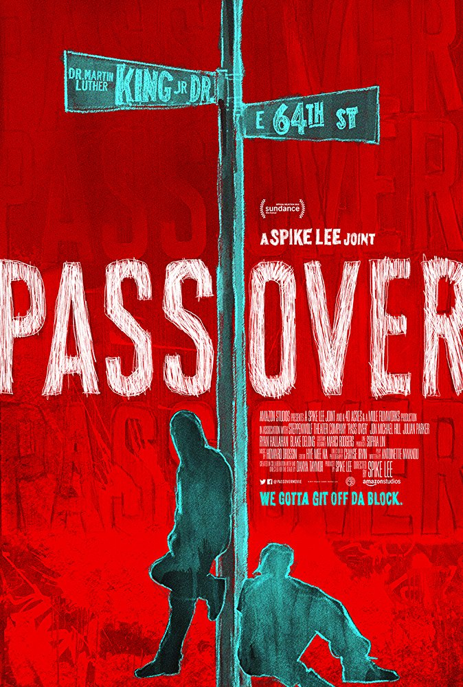 Pass Over 2018 1080p AMZN WEBRip DDP5 1 x264-NTG