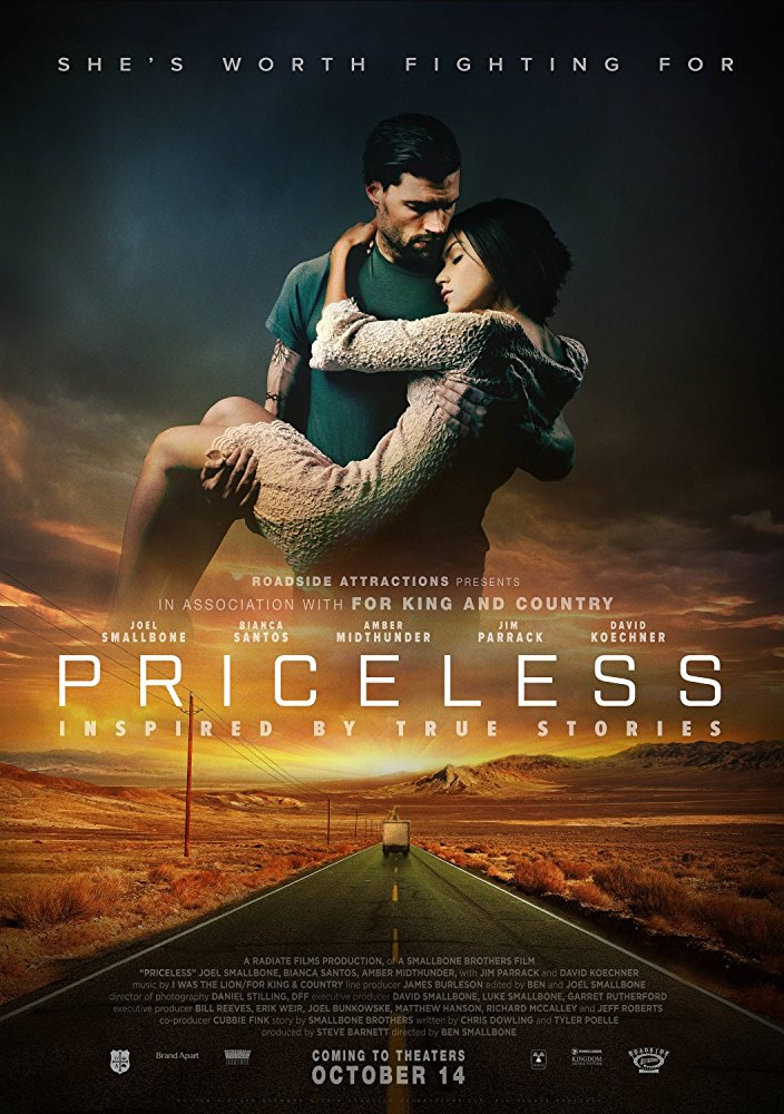 Priceless (2016) [BluRay] [1080p] YIFY