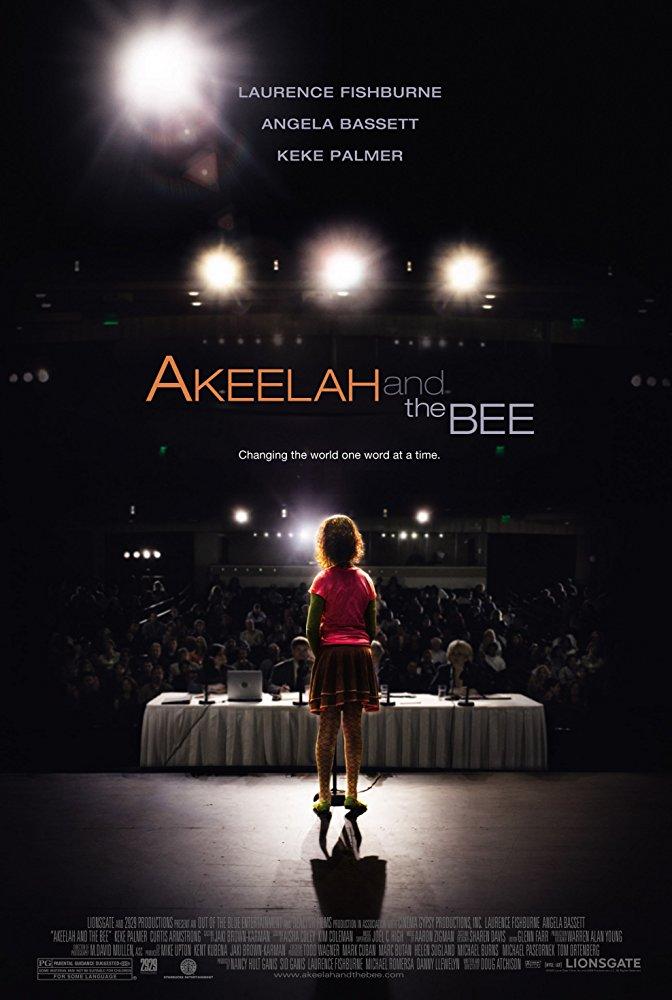 Akeelah and the Bee 2006 BRRip XviD MP3-XVID
