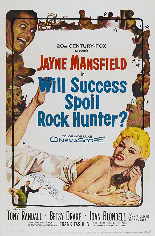 Will Success Spoil Rock Hunter 1957 720p BRRip x264-x0r