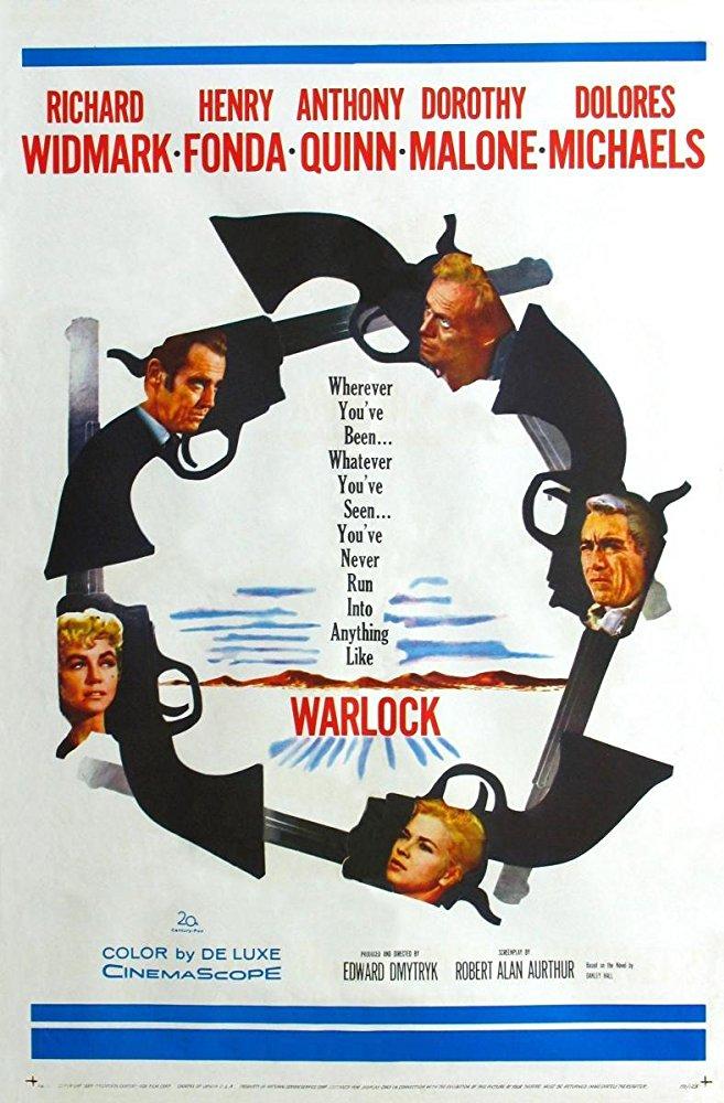 Warlock 1959 720p BRRip x264-x0r
