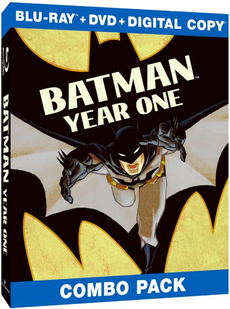 Batman - Year One (2011) 1080p BluRay x264-Phun.Psyz