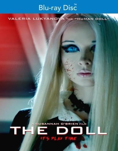 The Doll (2017) 1080p WEBRip x264 AAC-eSc