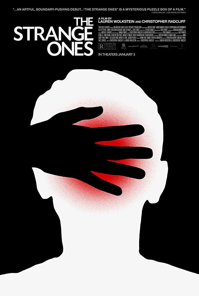 The Strange Ones 2017 LiMiTED DVDRip x264-LPD