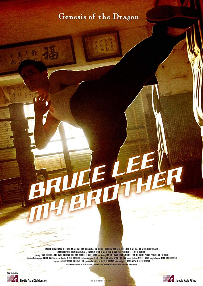 Bruce Lee My Brother 2010 CHINESE BRRip XviD MP3-VXT