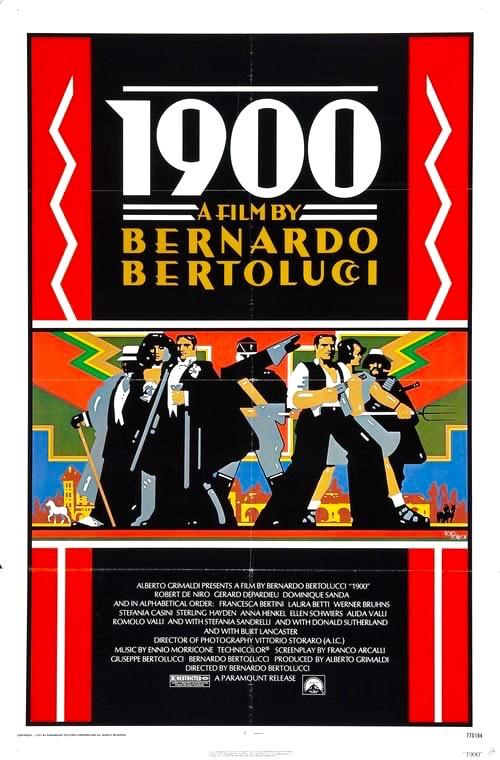 1900 1976 BRRip XviD MP3-XVID