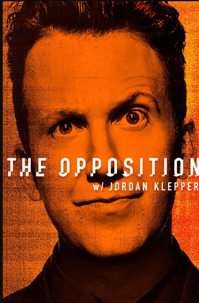The Opposition with Jordan Klepper 2018 04 26 Adam Pally WEB x264-TBS
