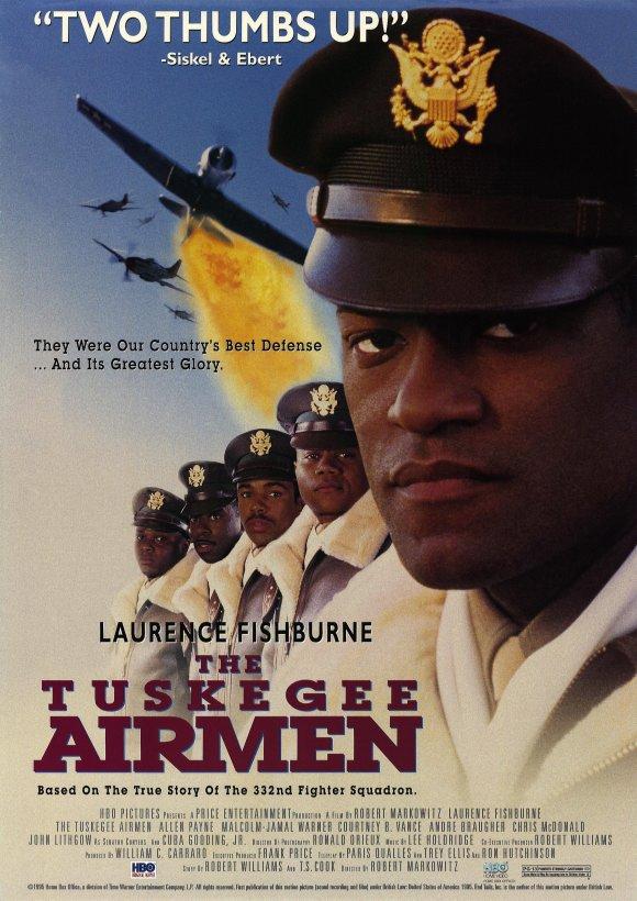 The Tuskegee Airmen 1995 720p BluRay H264 AAC-RARBG