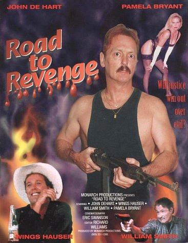 Road to Revenge (1993) DVD XviD